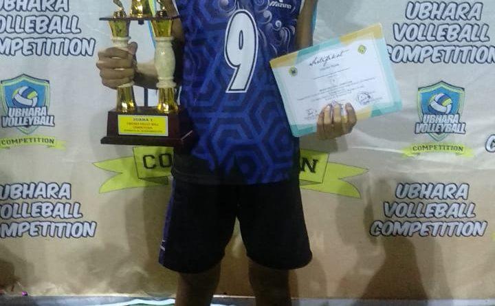 Juara I Voli Ubahara Cup 2018 (5)