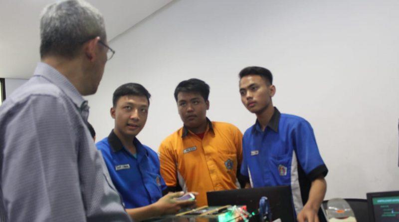 Juara II Nasional Teknologi Tepat Guna 2018 (5)