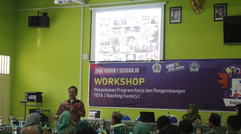 Workshop Tefa SMK Krian 1 (4)