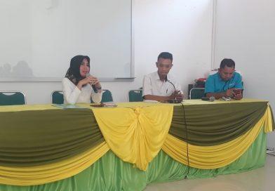 """""""Pembubaran Tim Akreditasi SKARISA 2019"""""""