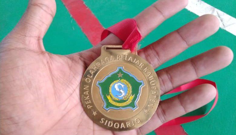 Voli Skarisa Juara 1 Popkab (2)