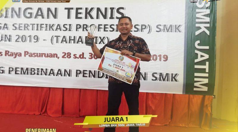 Juara 1 BKK (6)