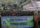 X RPL 1 : Kunjungan Industri ke PT Jawa Pos